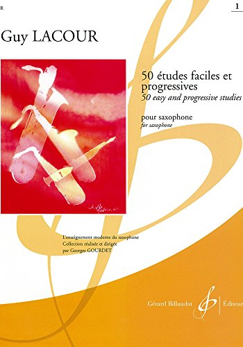 50-etudes-faciles-et-progressives-volume-1-saxophone