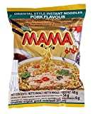 Best Ramen Noodles - Mama Zuppa di Noodle Istantanea Al Gusto di Review