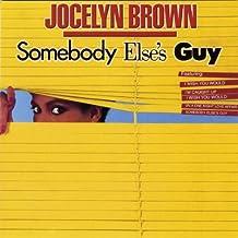 Somebody Else's Guy (M&M Remix)