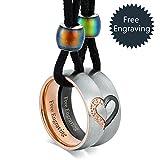 Aienid Friends Unisex Rings - Best Reviews Guide