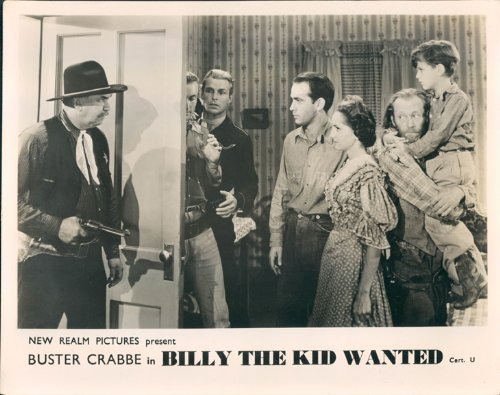 billy-the-kid-wanted-buster-crabbe-al-st-john-dave-obrien-lobby-carte