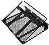 AmazonBasics - Supporto ventilato e regolabile per laptop by AmazonBasics