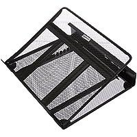 AmazonBasics Support d'ordinateur portable réglable ventilé