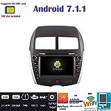 Android 7.14g LTE GPS DVD USB SD Wlan Bluetooth Autoradio 2Din NAVI Mitsubishi ASX/Citroen C4Aircross/Peugeot 4008