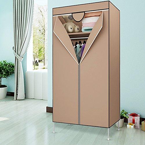 In den Stoffen der einzelnen HOS Schränken, Regalen einfaches Trocknen Falt-verstärkung Zusammenbau zugeben, (In Box Barbie Kostüm Der)