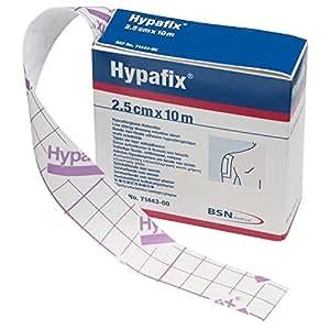 Sparadrap Hypafix - 5cm x 10m BSN