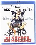 Mi Nombre Es Ninguno [Blu-ray] [Import espagnol]