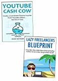 Ways to Make Fast Cash Online : Part-Time Freelancing or YouTube Affiliate Marketing (English Edition)