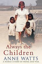 Always The Children  (Large Print Book)