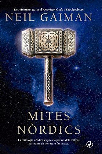 Mites Nòrdics (Llibres digitals) (Catalan Edition) eBook: Neil ...