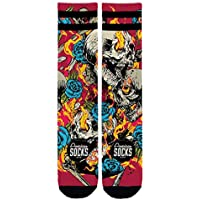 American Socks Fireball - Mid High