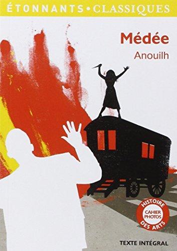 Médée par Jean Anouilh