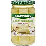 Rochefontaine Cœurs de Palmiers Extra Fins 340 g