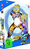 Dragonball Z Kai - Box 6 (Episoden 85-98) [4 DVDs]