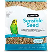 ZuPreem Sensible Seed Small Birds 900 gr