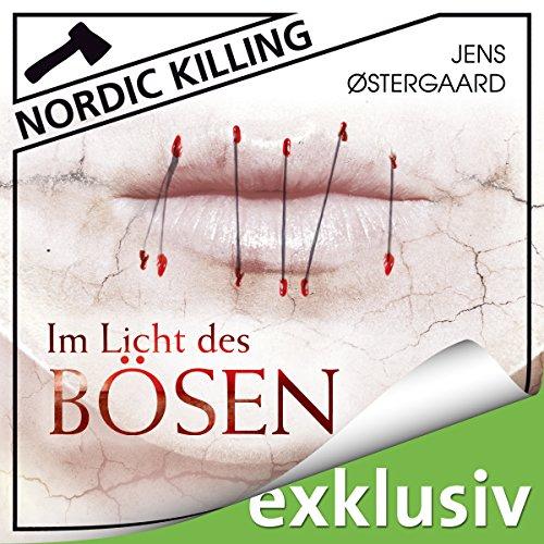 Buchseite und Rezensionen zu 'Im Licht des Bösen (Nordic Killing)' von Jens Østergaard