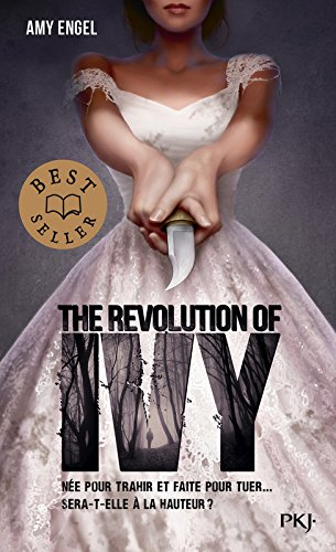 "<a href=""/node/167"">THE REVOLUTION OF IVY - Tome 2</a>"