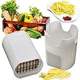 Crispy Fries Maker & Slicer Potato Vegetable Fruit Cutter New hot