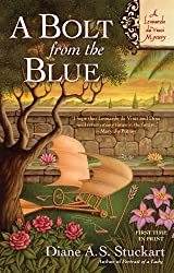A Bolt from the Blue (A Leonardo da Vinci Mystery)