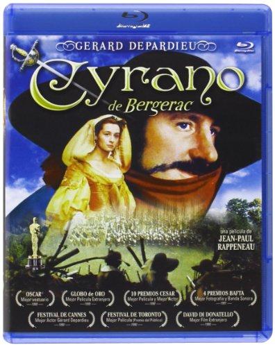Cyrano De Bergerac [Blu-ray] [Spanien Import]