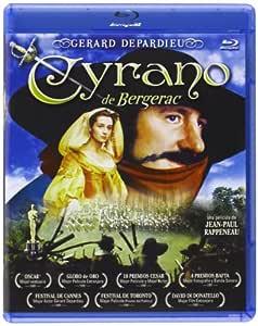 Cyrano de Bergerac BD