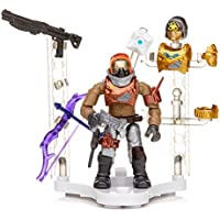 Mega Bloks Destiny Hunter Cryptid Armory