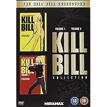 Kill Bill - Vol 1&2 Collection