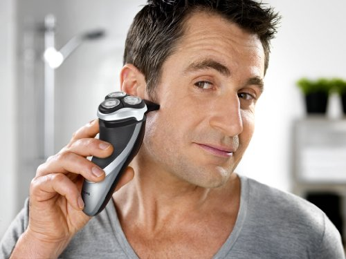 Philips Shaver Series 5000 with DualPrecision Shaving and Pop-up Trimmer PT860/17