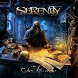 Serenity: Codex Atlanticus [Bonus Tracks (Audio CD)
