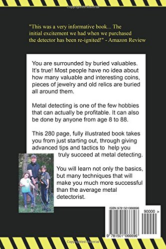 Metal-Detecting-for-Beginners-and-Beyond