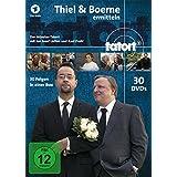 Tatort Münster - Thiel und Boerne ermitteln Fall 1-30