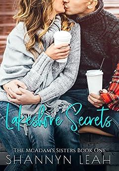 Descargar Torrents Castellano Lakeshore Secrets (The McAdams Sisters: A Small-Town Romance Book 1) Archivo PDF