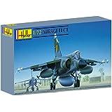 Heller - 80316 - Maqueta para construir - Mirage F1 Ct - 1/72