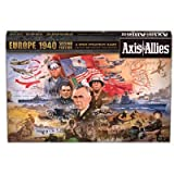 Axis & Allies Europe 1940 2nd Edition [importato da UK]