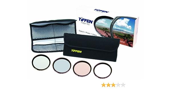 Tiffen Filter 58mm Dv Film Look Kit 3 Kamera