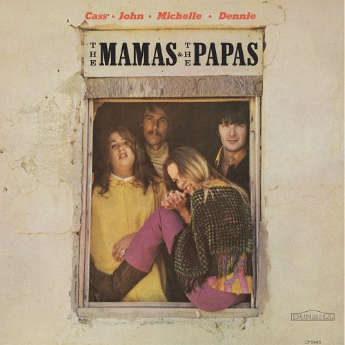 Preisvergleich Produktbild Mamas & the Papas
