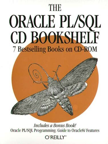 the-oracle-pl-sql-cd-bookshelf-cd-rom-and-book-w-diskette-3-1-2-inch-7-bestselling-books-on-cd-rom-o