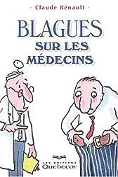 Blagues sur les médecins