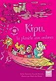 Kipu, la planète aux ordures