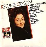 Verdi & Wagner Opera Arias