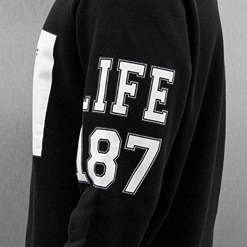Thug Life - Maglia sportiva -  uomo Nero