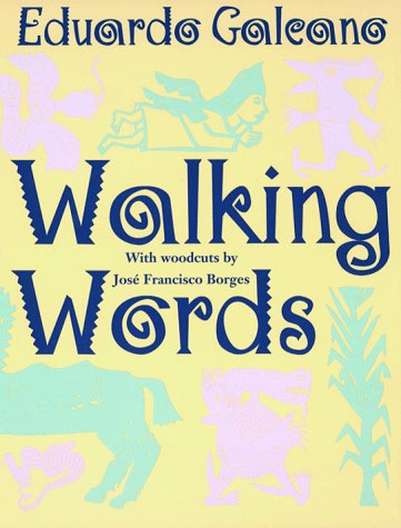 Walking Words