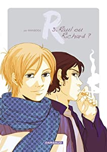 R Edition simple Tome 3
