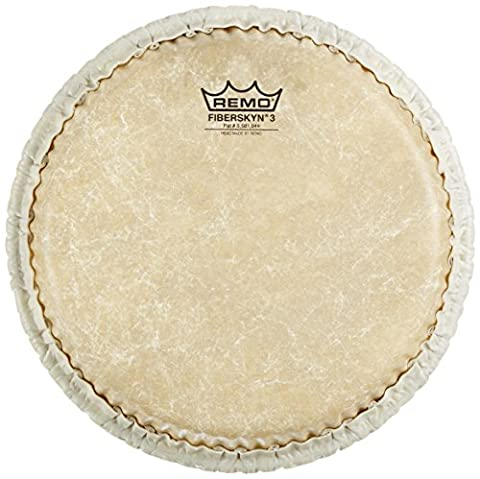 Remo M7S100F5 10-Inch Tucked Fiberskyn 3 Conga Drumhead,