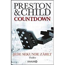 Countdown - Jede Sekunde zählt: Thriller (Ein Fall für Gideon Crew)