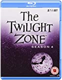 Twilight Zone - Season Four [Blu-ray] [Region Free]