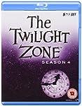 Twilight Zone - Season 4 [Blu-ray]