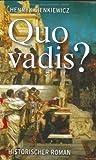 'Quo vadis?' von 'Henryk Sienkiewicz'