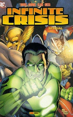 Infinite Crisis, Tome Spécial : Villains United ; Jour de Vengeance ; La Guerre de Ran/Thanagar ; Le Projet Omac