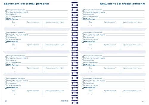 Zoom IMG-2 additio a131 agenda meridian catalana